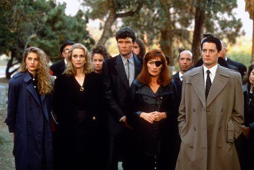 """""""Twin Peaks"""" kommt zurück"""