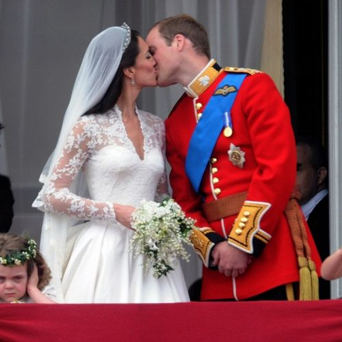Bei Will und Kate gibt's angeblich Rosenkohl