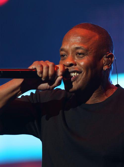 Dr. Dre kehrt mit einem neuen Album zurück