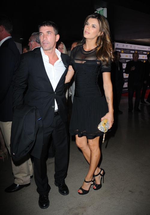 Elisabetta Canalis und Brian Perri haben sich offiziell verlobt