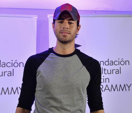 Enrique Iglesias wurde verhaftet