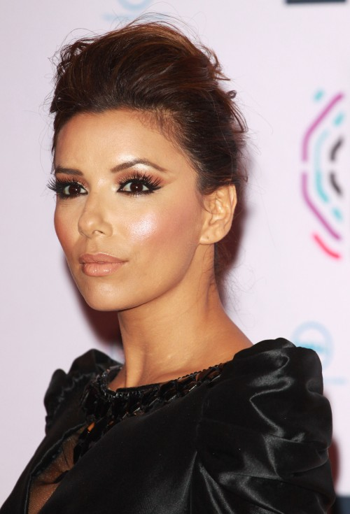 Eva Longoria Parker - Picture Colection