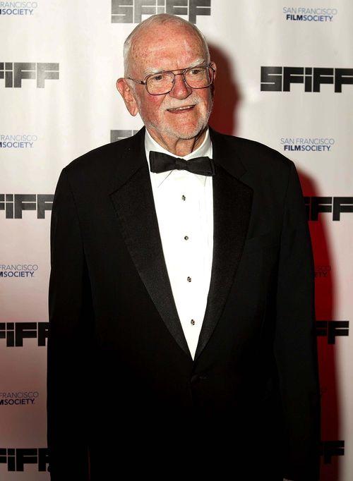 Frank Pierson ist gestorben