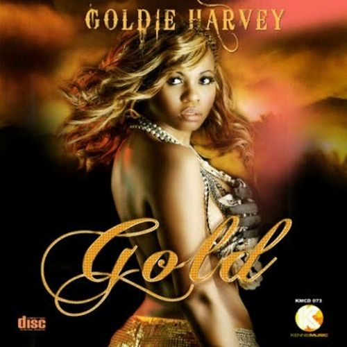 Goldie Harvey ist gestorben