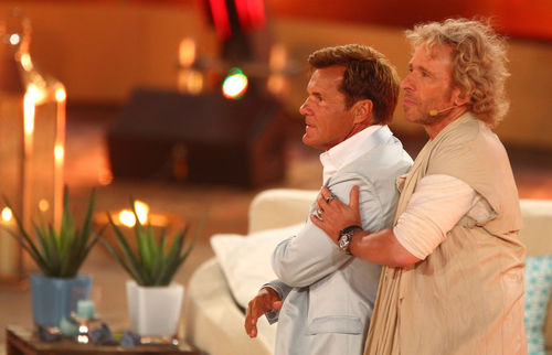 Gottschalk sitzt bald neben Bohlen in der Supertalent-Jury
