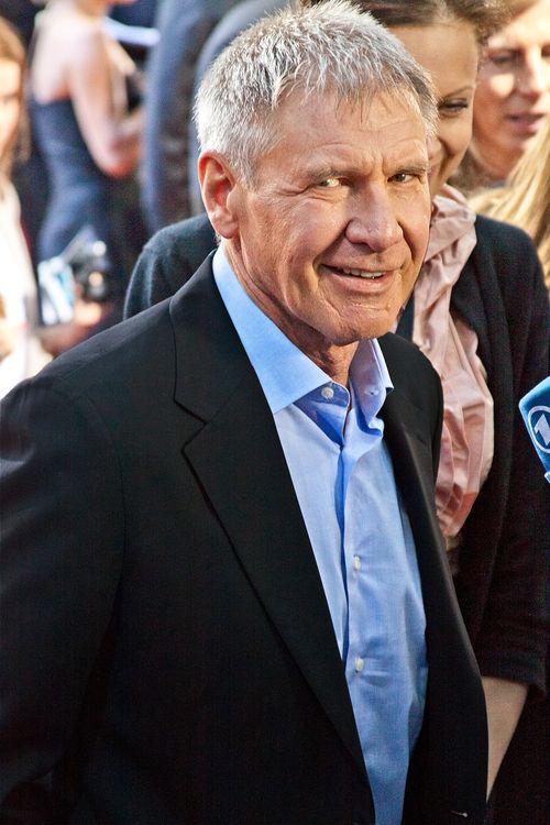 Angeblich hat sich Harrison Ford mit Disney geeinigt
