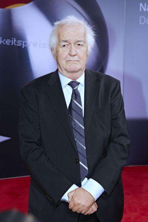 Henning Mankell ist tot