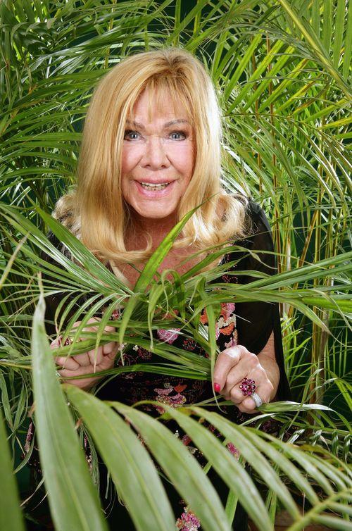Ingrid van Bergen ist dem Ticket für das nächste Dschungelcamp näher gekommen