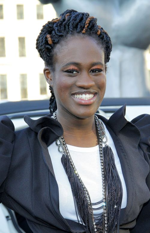 "The Voice of Germany, Ivy Quainoo - Ivy ist ""The Voice of Germany"""