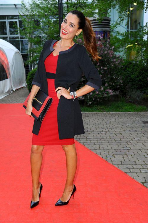 """Jana Ina Zarrellas Show """"Catwalk 30+"""" startet heute bei TLC"""