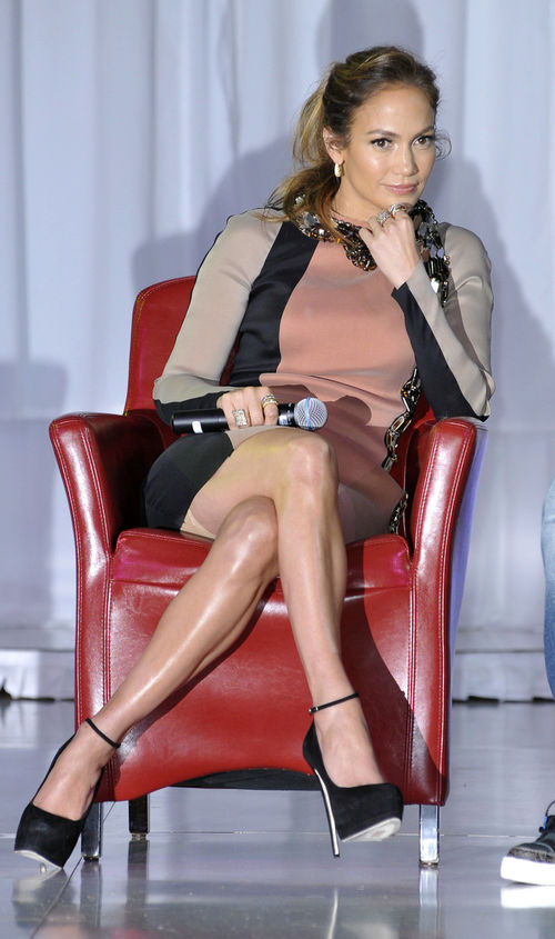 Jennifer Lopez denkt über Adoption nach