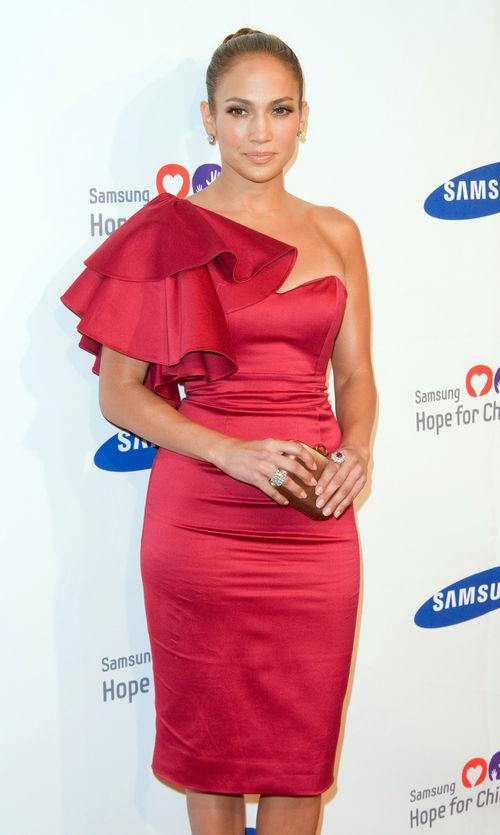Jennifer Lopez hat zwei tolle, neue Rollen-Angebote bekommen