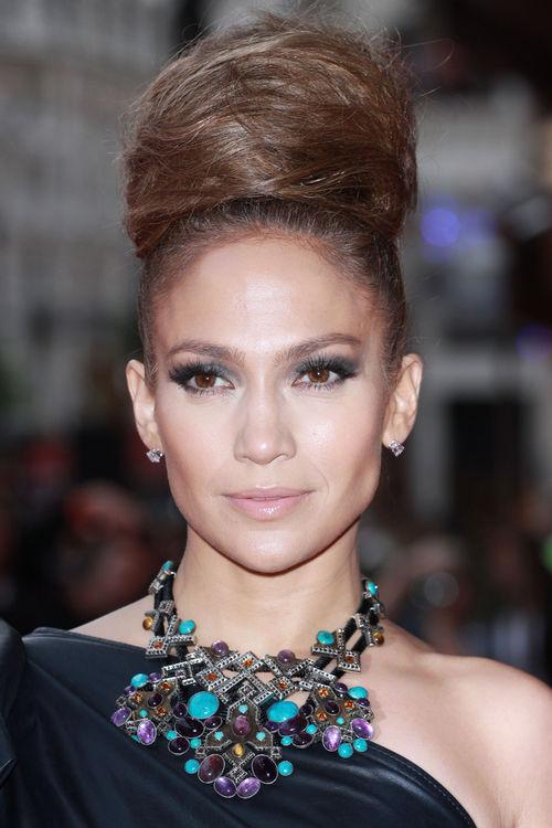 Jennifer Lopez wurde vom People Magazine auf Platz Eins der schönsten Frauen 2011 gewählt