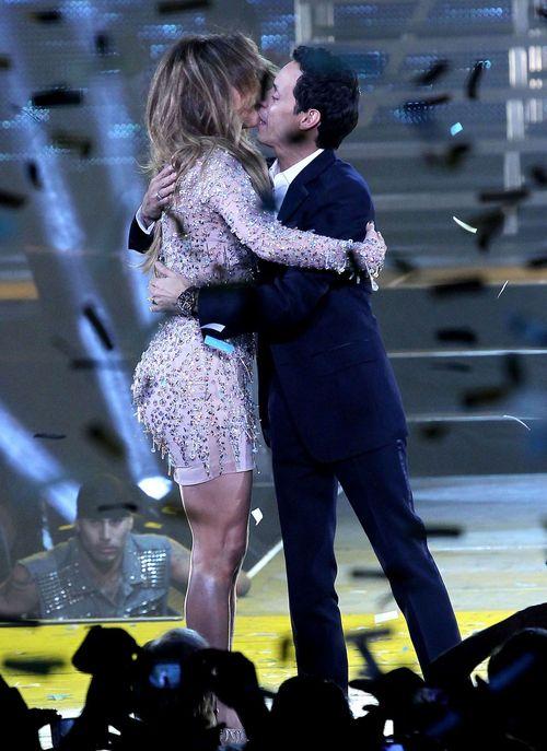 Jennifer Lopez und Marc Anthony lassen sich scheiden