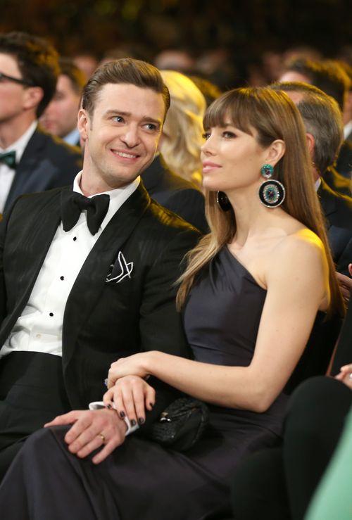 Justin Timberlake und Jessica Biel gingen auf ein Date