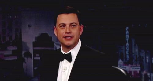 Jimmy Kimmel rief zu Spenden auf