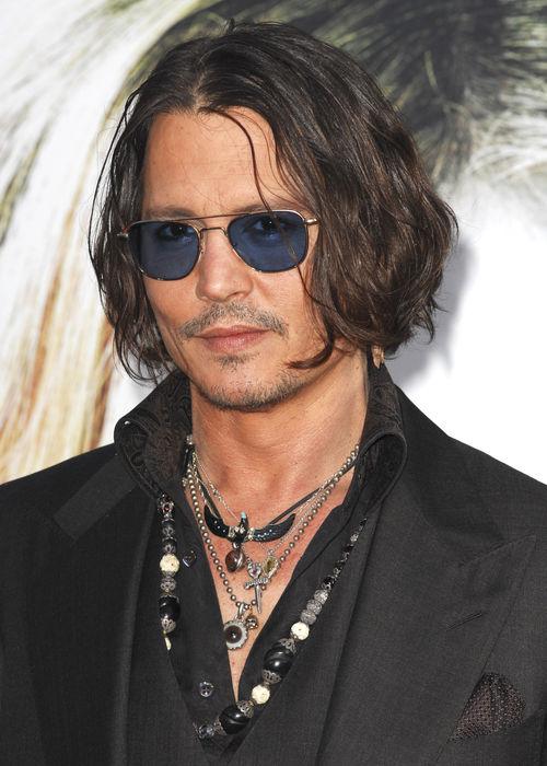 Johnny Depp war vor der Geburt seiner Kinder wütend und frustriert