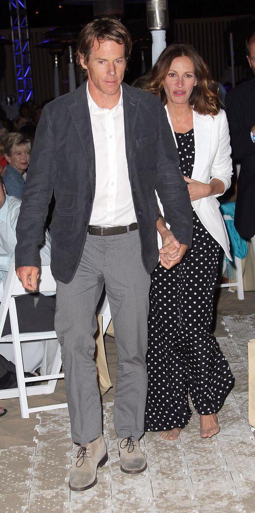 Julia Roberts und Danny Moder stehen angeblich kurz vor dem Ehe-Aus