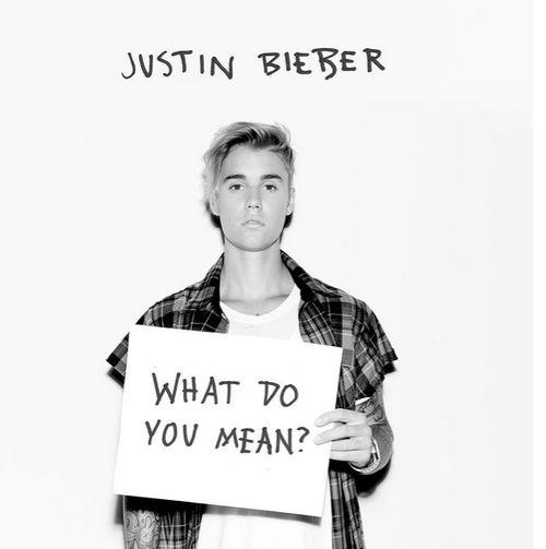 Justin Bieber veröffentlichte seinen neuen Song