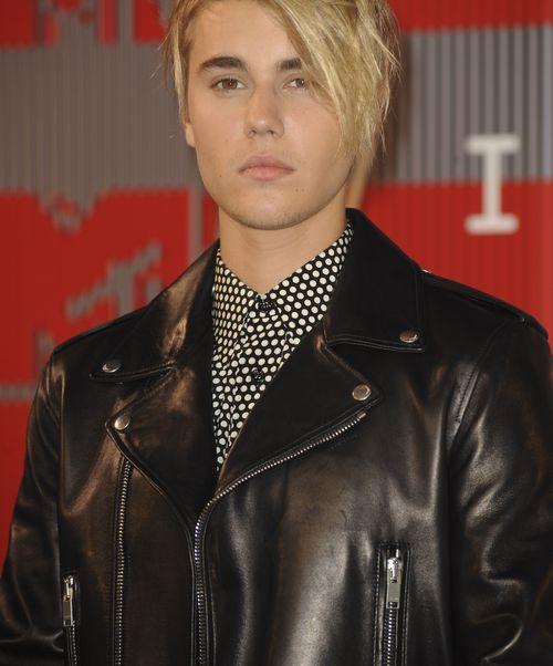 Justin Bieber musste nach seinem Auftritt bei den VMA eine Träne verdrücken