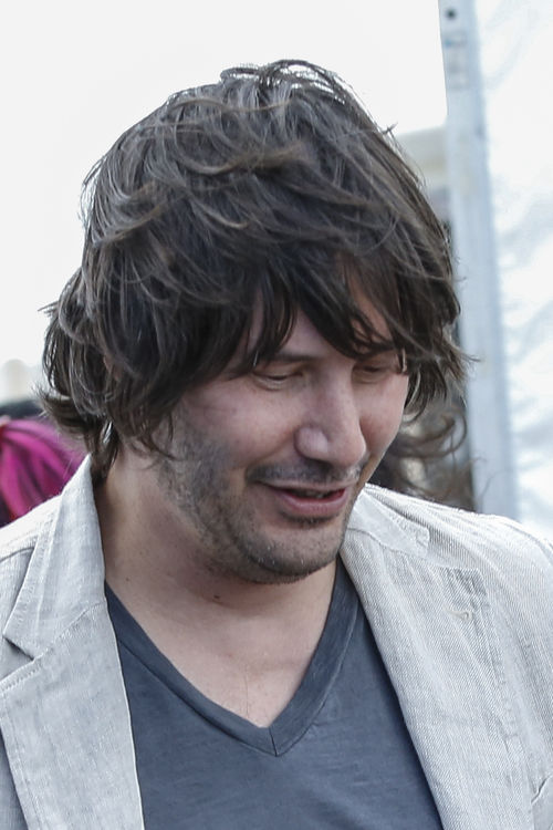 Was ist blo mit Keanu Reeves passiert?