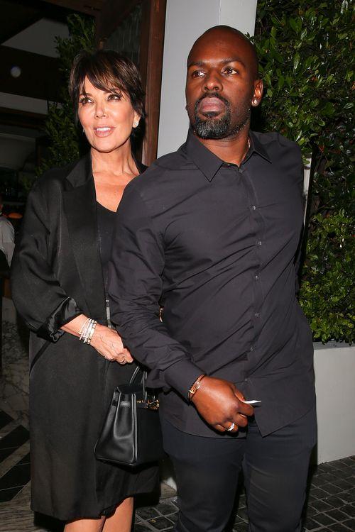 Kris Jenner und Corey Gamble sollen sich verlobt haben