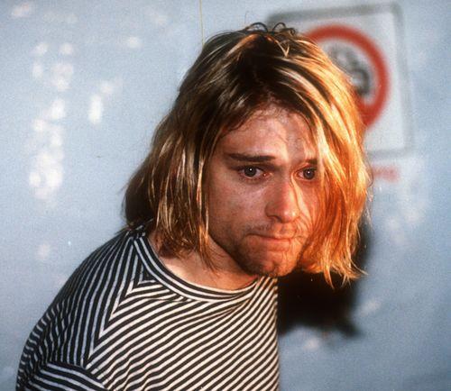 Ein Gericht entscheidet über die eventuelle Freigabe der Todes-Fotos von Kurt Cobain