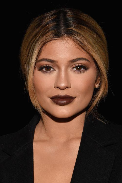 Kylie Jenner verriet, mit wem sie ihren ersten Kuss hatte