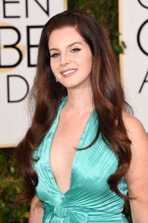 Lana Del Rey bringt bald ein neues Album heraus