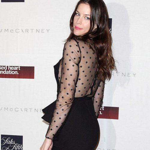 Liv Tyler hat den Durchbruch vom Videostar zur begehrten Hollywood-Schauspielerin geschafft