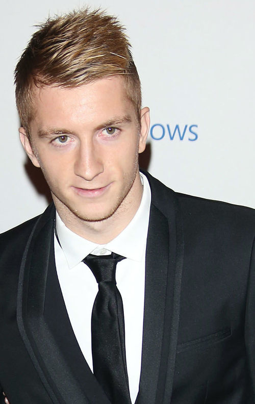 superkicker marco reus wird er der neue beckham. Black Bedroom Furniture Sets. Home Design Ideas