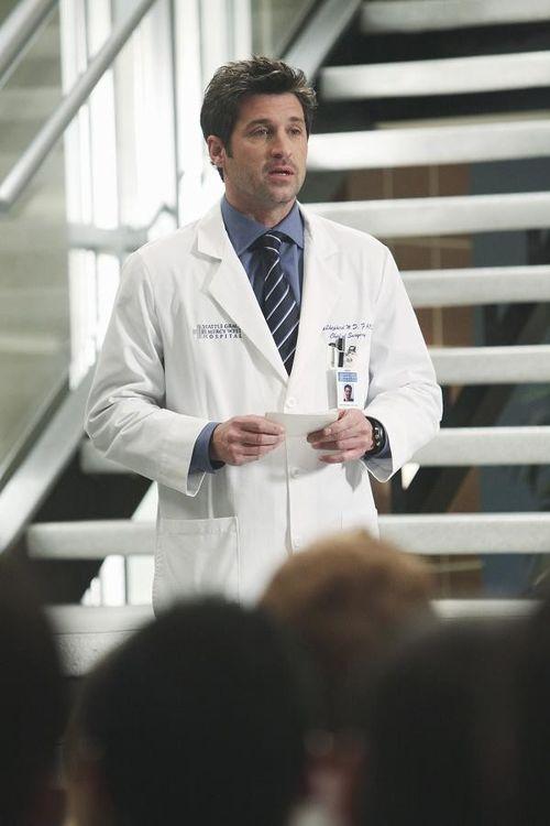 """Gab es Streit bei """"Grey's Anatomy""""?"""
