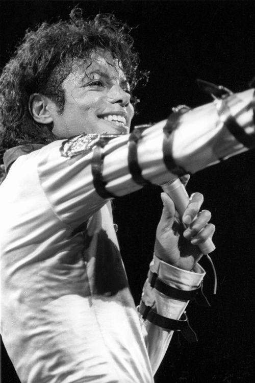 Michael Jackson wäre an diesem Samstag 57 Jahre alt geworden
