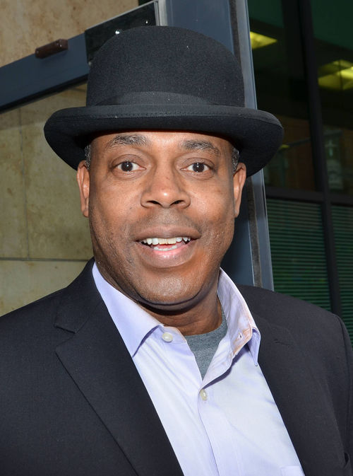 Michael Winslow Michael Winslow ist der