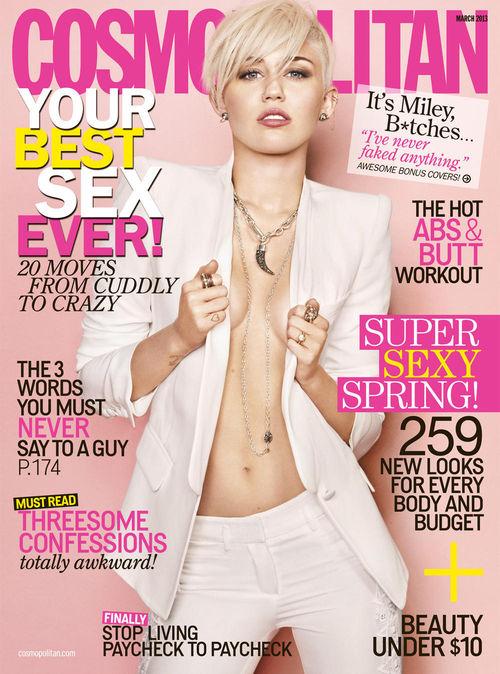Miley Cyrus wurde von Rachel Zoe in Szene gesetzt