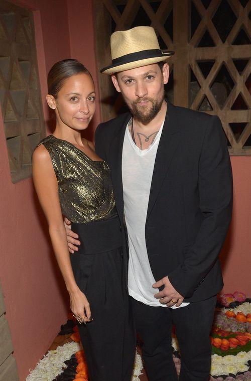 Nicole Richie & Joel Madden sollen Eheprobleme haben