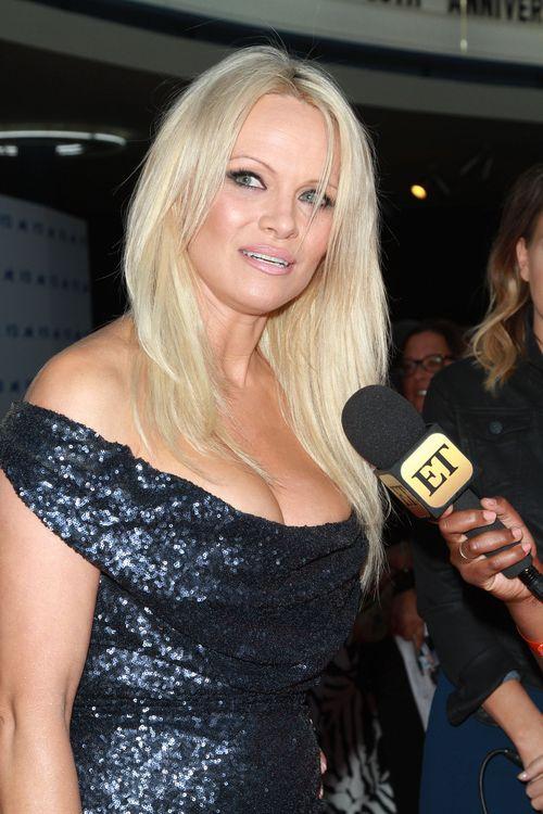 Pamela Anderson meint, sie könne bei Baywatch nicht ersetzt werden