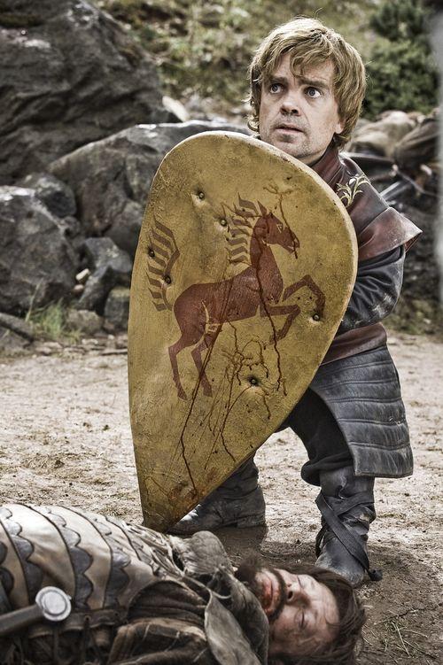 """Peter Dinklage von """"Game of Thrones"""" wird im nächsten X-Men-Film zu sehen sein"""