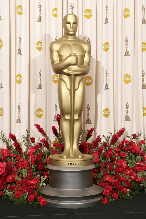 Oscarverleihung - Bald wird der begehrte Oscar wieder vergeben