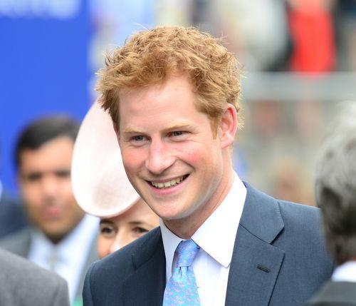 Nun sucht Prinz Harry wieder nach der großen Liebe