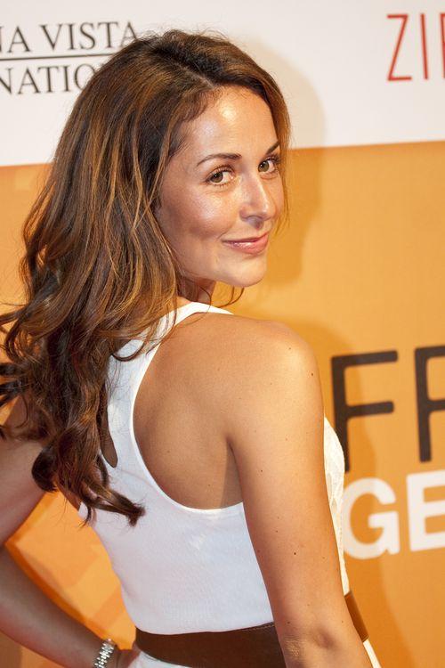 """Renée Weibel freute sich vor einem Jahr, """"Verbotene Liebe"""" rechtzeitig verlassen zu haben"""