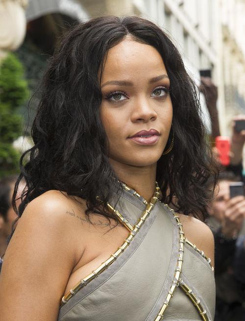 Rihanna dachte während der Beziehung zu Rapper Chris Brown, dass sie ihn positiv beeinflussen könnte