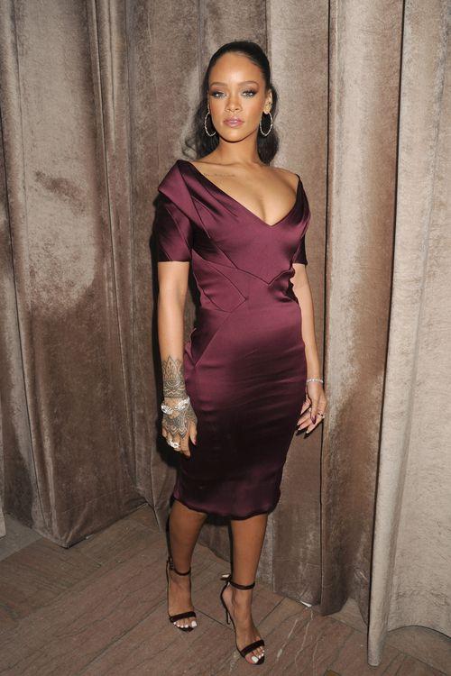 Rihanna hat alle Rekorde gebrochen