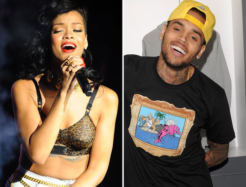 Rihanna und Chris Brown sind angeblich wieder ein Paar