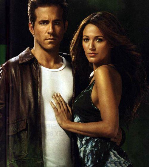 Haben Ryan Reynolds und Blake Lively ganz heimlich schon geheiratet?