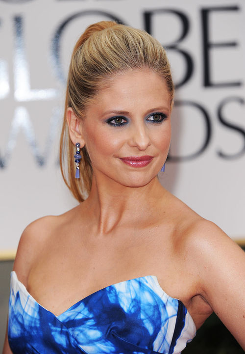 Sarah Michelle Gellar hat einen ganz einfachen Erziehungstipp