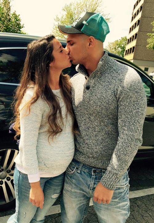 Sarah und Pietro Lombardi erwarten bald ihr erstes Kind