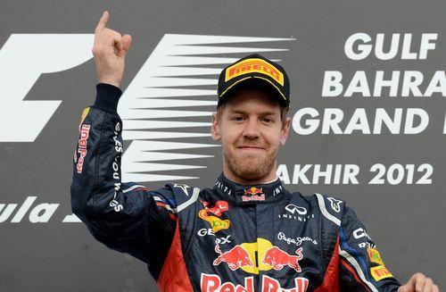 Sebastian Vettel kommt jetzt auch als Wachsfigur zu Madame Tussauds nach Berlin