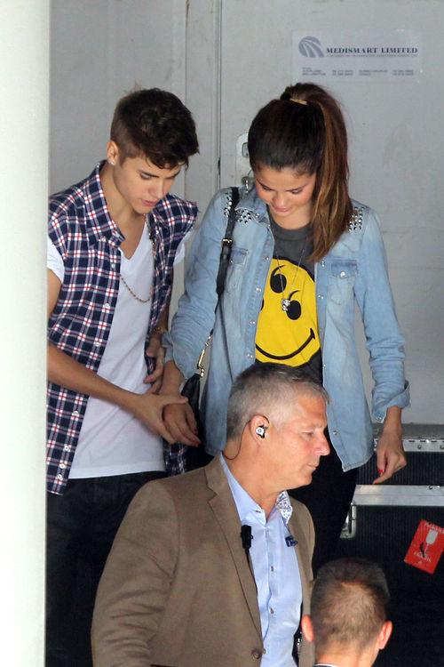 Wollen Selena und Justin nun zusammenziehen