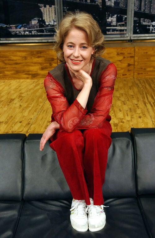 Silvia Seidel ist tot
